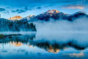 Alberta-Canada-Mountain
