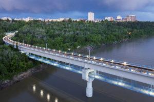 Edmonton-Bridge-Canada